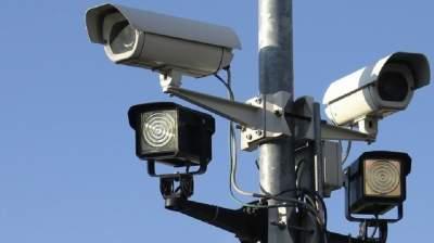 Стало известно, когда на украинских дорогах заработает фото- видеофиксация