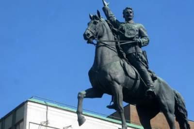 Мэр Киева рассказал, как относится к памятнику Щорсу
