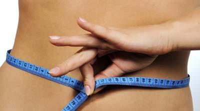 Как изменится организм, если похудеть всего на 5%
