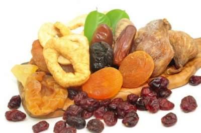 Эти продукты не так уж и полезны для организма