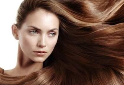 Эти простые элементы делают волосы здоровыми и красивыми