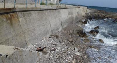«Начало не сезона»: в Сети показали свежие фото курортов Крыма