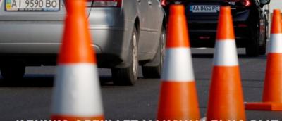 Кличко пообещал летом масштабный ремонт киевских дорог
