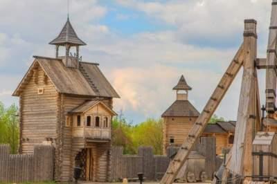 Под Киевом пройдет уникальная выставка лошадей