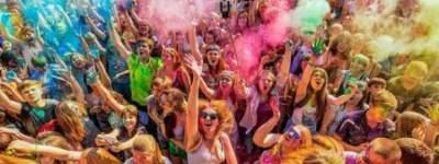 Летние фестивали в Киеве, на которых стоит побывать