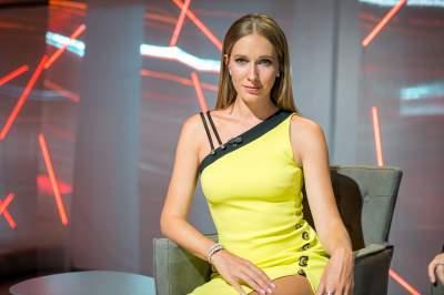 Катя Осадчая поделилась детскими воспоминаниями