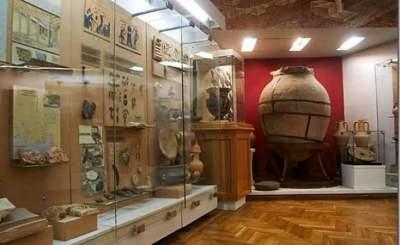 Музеи Киева можно будет посетить бесплатно