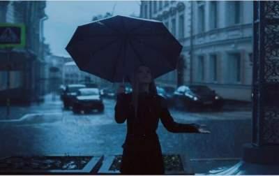 Половину территории Украины накроет дождями