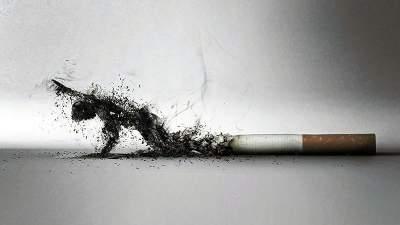 Медики рассказали, как никотин влияет на мозг