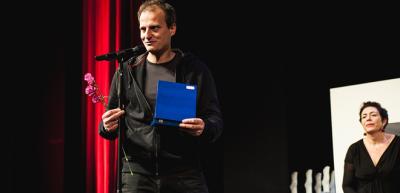 Украинский режиссер получил премию в Польше