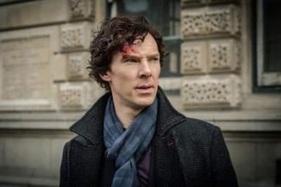 Исполнитель роли Шерлока Холмса предотвратил преступление в Лондоне