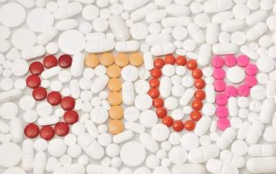 В Украине временно запретили два лекарственных препарата