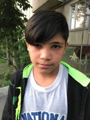 В Киеве объявили в розыск 12-летнего мальчика