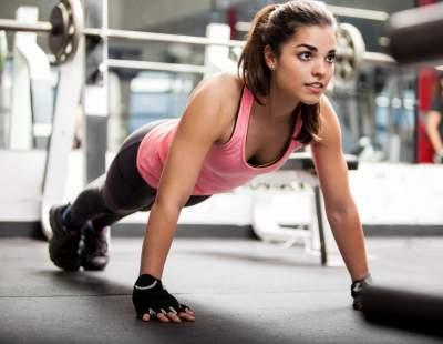 Как определить, что тренировки вредят здоровью