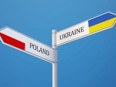 В Польше ухудшилось отношение к украинцам