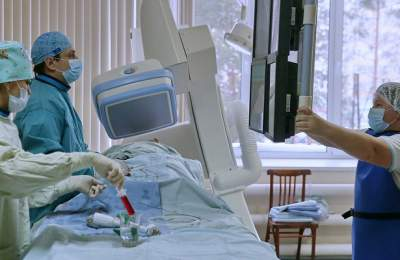 Впервые излечена смертельная стадия рака