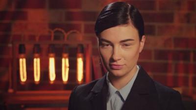 Украинская певица анонсировала смену профессии