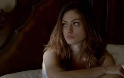 Популярная актриса рассказала о своем персонаже в сериале «Древние»