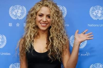 В Испании ограбили дом певицы Шакиры