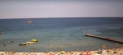 В Сети сравнили пляжи Одессы и Крыма