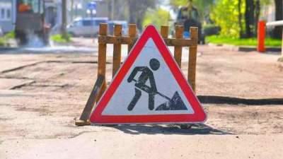 В Днепровском районе Киева ограничат движение транспорта