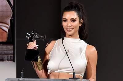 В США вручили модный «Оскар»
