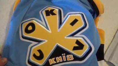 Кличко занялся возрождением киевского хоккейного клуба