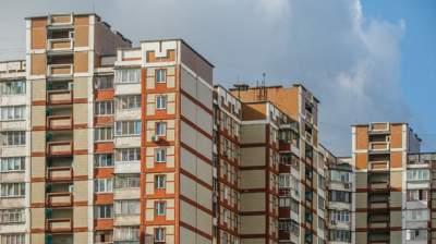 Названы лучшие районы Киева для аренды жилья