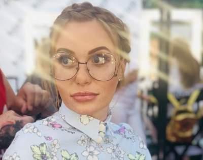 Слава Каминская показала, на кого похожа ее дочь