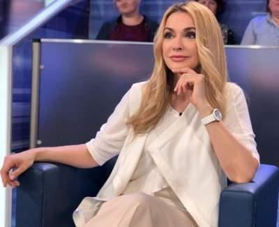 Ольга Сумская сфотографировалась с сестрой