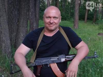 В Киеве задержали известного догхантера
