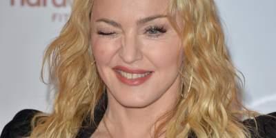 59-летняя  Мадонна собралась замуж