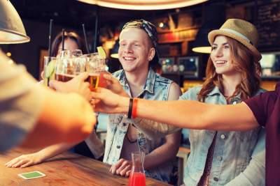 Новое исследование дало неожиданные результаты о вреде алкоголя