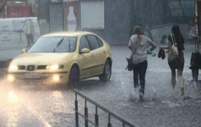 Синоптики рассказали, что ждет украинцев на выходные