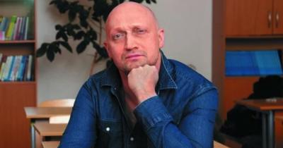 Российский актер попал в базу «Миротворца»