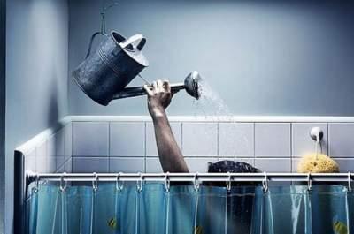 Медики объяснили, почему не стоит мыться каждый день