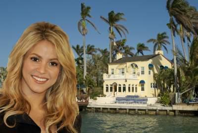 В Сети рассказали о недвижимости знаменитостей, выставленной на продажу