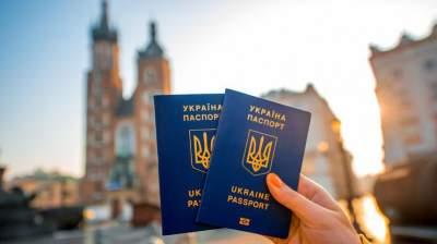 Названы страны, в которых украинцы отдыхают чаще всего