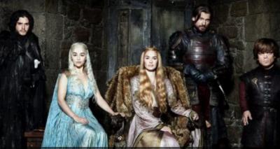 НВО анонсировал съемки приквела к «Игре престолов»