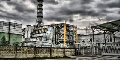 В Киеве завершаются съемки минисериала «Chernobyl»