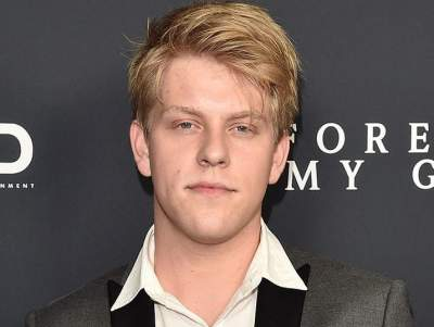 Ушел из жизни молодой американский актер