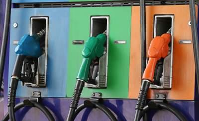 Дефицит бензина вызвал панику в «ДНР»