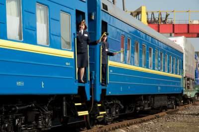 «Укрзализныця» назначила десятки дополнительных поездов на лето