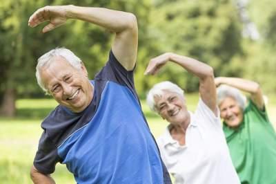 Долгожители раскрыли главные секреты «вечной» молодости