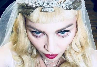 «Выхожу замуж»: Мадонна удивила неожиданным заявлением