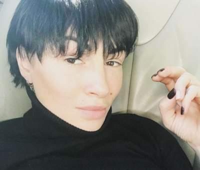Анастасия Приходько удивила своим внешним видом