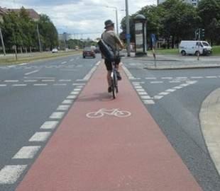 Для киевлян создали онлайн-карту велосипедной инфраструктуры