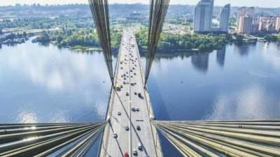 Стало известно, во сколько обойдется ремонт Северного моста в Киеве