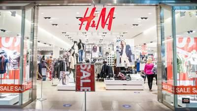 В Киеве откроют первый магазин H&M