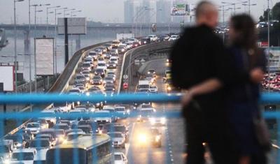 Названы самые загрязненные районы Киева